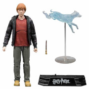 McFarlane Toys Harry Potter and the Deathly Hallows - Part 2 Action Figure Ron Weasley 15 cm