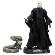 McFarlane Toys Harry Potter and the Deathly Hallows - Part 2 Action Figure Lord Voldemort 18 cm