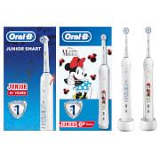Junior Elektrische Tandenborstel Smart Minnie
