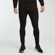 MP Form slim fit joggingbroek voor heren - Zwart