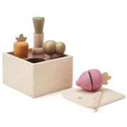 Kids Concept Wooden Plant Box