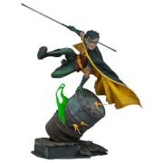 Figurine Premium Robin DC Comics - 48cm Sideshow Collectibles