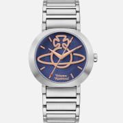 Vivienne Westwood Women's Clerkenwell Watch - Silver