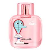 Купить LACOSTE L.12.12 Pour Elle Sparkling x Jeremyville Eau de Toilette 90ml