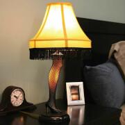"""NECA Christmas Story - 20"""" Lamp - Desk Leg"""