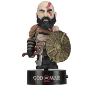 NECA God of War (2018) - Body Knocker - Kratos
