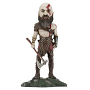 NECA God of War (2018) - Head Knocker - Kratos
