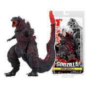 "NECA Godzilla 2016 - 12"" Head To Tail Action Figure - Shin Godzilla"