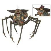 NECA Gremlins 2 - Deluxe Action Figure - Boxed Spider Gremlin