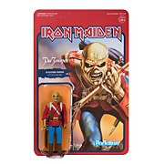 Super7 Iron Maiden ReAction Figure The Trooper