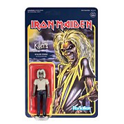 Super7 Iron Maiden ReAction Figure - Killers