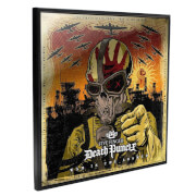 Five Finger Death Punch - War Is The Answer Crystal Clear Pictures Wall Art
