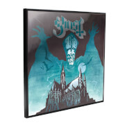 Ghost - Opus Eponymous Crystal Clear Pictures Wall Art