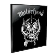 Motorhead - Motorhead Crystal Clear Pictures Wall Art