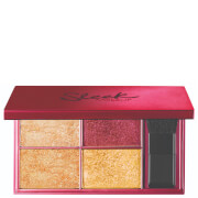 Sleek MakeUP Highlighting Palette Fire It Up фото