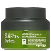 TONYMOLY The Chok Chok Green Tea Watery Cream 60ml фото