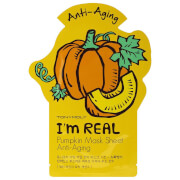 Купить TONYMOLY I'm Pumpkin Sheet Mask 21ml