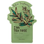 Купить TONYMOLY I'm Tea Tree Sheet Mask 21g