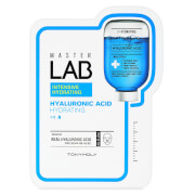Купить TONYMOLY Master Lab Sheet Mask Hyaluronic Acid 19g