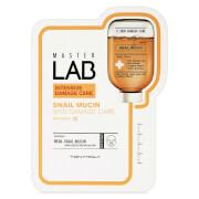 Купить TONYMOLY Master Lab Sheet Mask Snail Mucin 19g