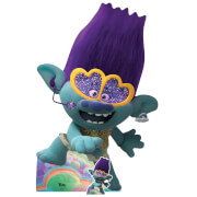 Trolls World Tour Branch Oversized Cardboard Cut Out