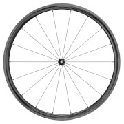 Campagnolo Bora WTO 33 Carbon Clincher Front Wheel - Dark Label