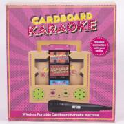 Image of Cardboard Karaoke