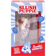 Slush PuppieBlue Raspberry Sundae Set