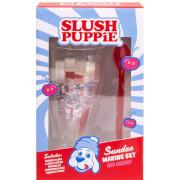 Slush PuppieRed Cherry Sundae Set
