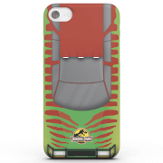 Jurassic Park Tour Car Phone Case for iPhone and Android