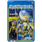 Super7 Iron Maiden ReAction Figure - Live After Death
