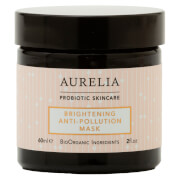 Купить Aurelia Probiotic Skincare Brightening Anti-Pollution Mask 60ml