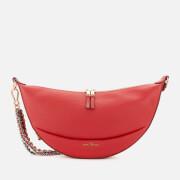 Marc Jacobs Women's The Mini Eclipse Bag - Berry