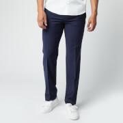 HUGO Men's Fit203 Trousers - Dark Blue - L/50