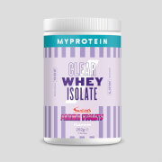 Clear Whey Isolate — Édition Swizzels - Parma Violets