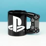 Playstation 4th Gen Controller Mug