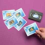 Image of 90s Disney Trivia Quiz