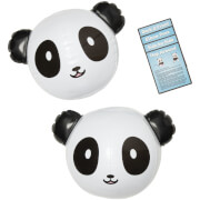 Panda Monium Game