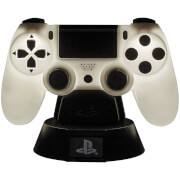 Playstation 4th Gen Controller Icon Light
