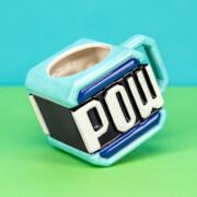 Super Mario Pow Block Mug