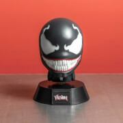 Marvel Venom Icon Light