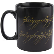Lord Of The Rings Heat Change Mug