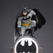 Batman Figurine Projection Light