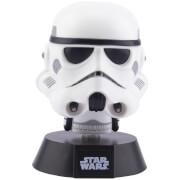 Star Wars Stormtrooper Icon Light
