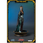 First 4 Figures The Legend of Zelda Twilight Princess Statue True Form Midna 43 cm