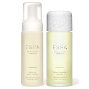 ESPA Balancing Cleanse and Tone Duo