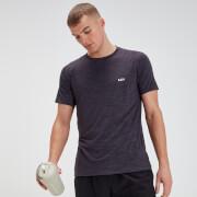 MP Men's Performance Short Sleeve T-Shirt - Black/Carbon