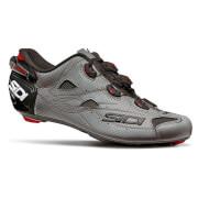 Image of Sidi Shot Air Matt Carbon Limited Edition Road Shoes - EU 42