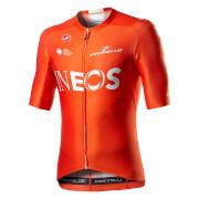 General Clothing Castelli Team Ineos Aero Race 6.0 Jersey - S