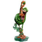 Weta Collectibles SOS Fantômes Mini Epics  Figurine en Vinyle Slimer 21 cm